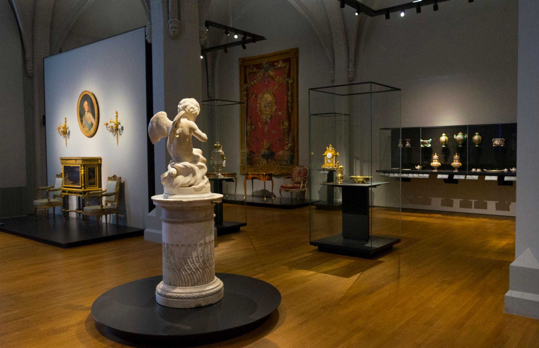 Rijksmuseum (Image: ben bryant/Shutterstock)