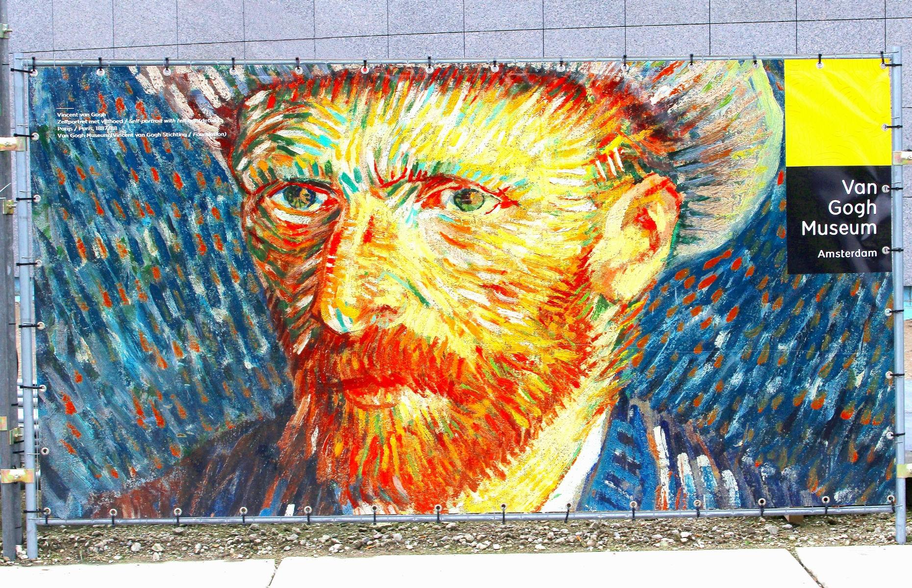 Van Gogh Museum (Image: ingehogenbijl/Shutterstock)