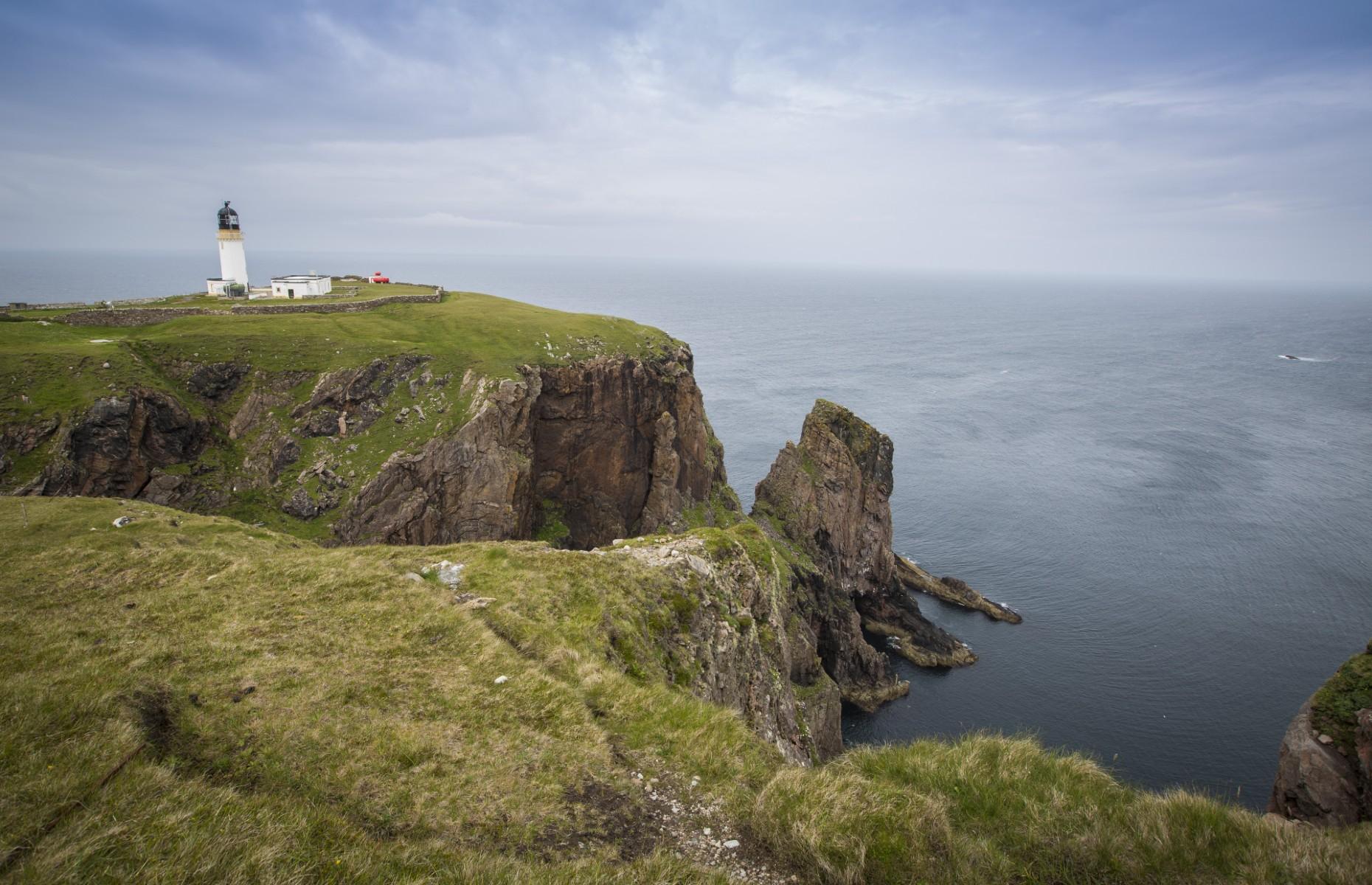 Cape Wrath (Image: Dejonckheere/Shutterstock)