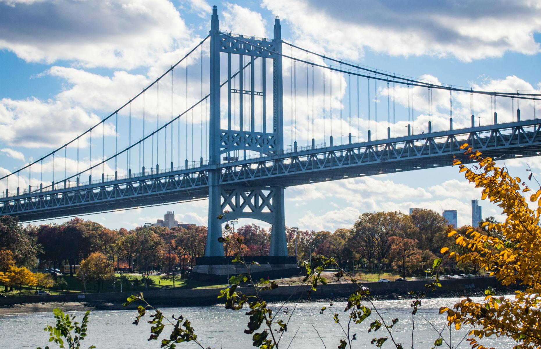 Robert F Kennedy Bridge