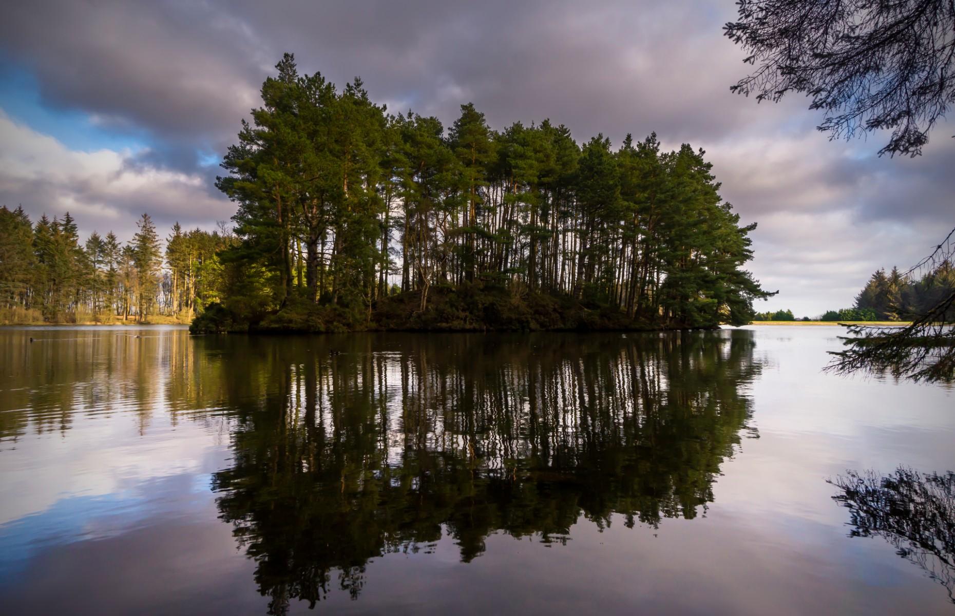 Beescraig Loch (Image: Dougie Milne Photography/Shutterstock)