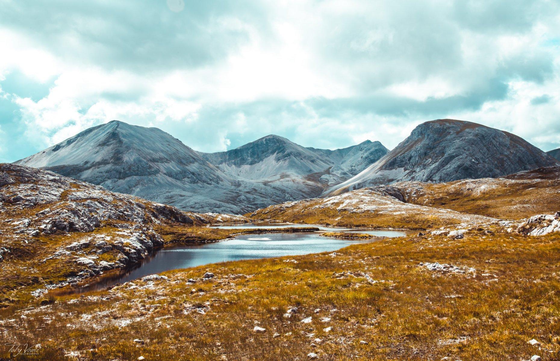 Beinn Eighe mountain trail (Image: TVeale/Shutterstock)