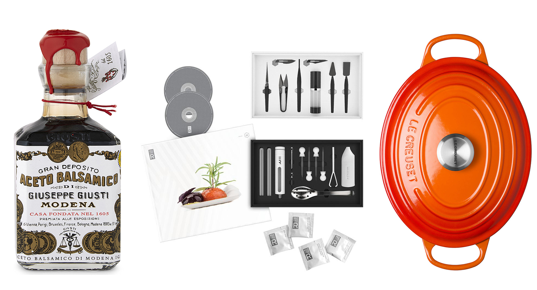 Gifts for the aspiring masterchef