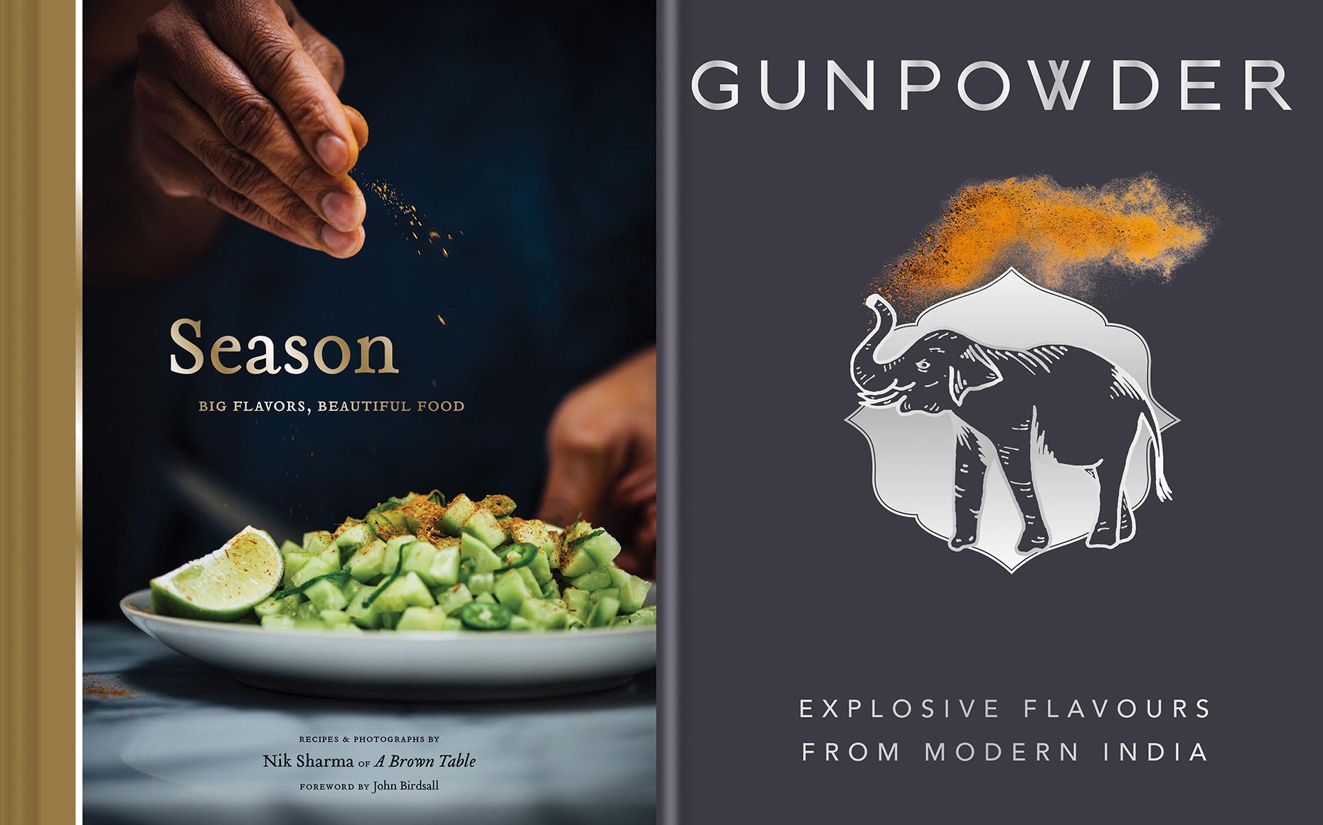 Big flavour cookbooks 2