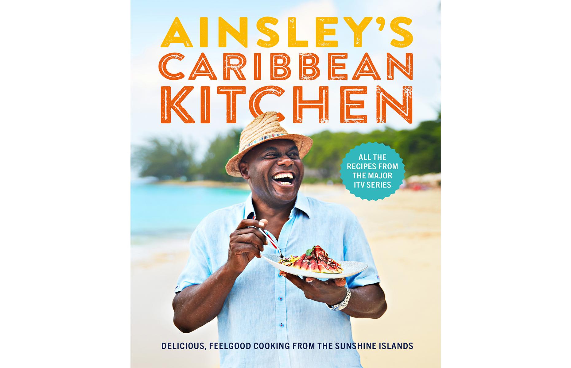 Ainsley Harriott Caribbean Kitchen