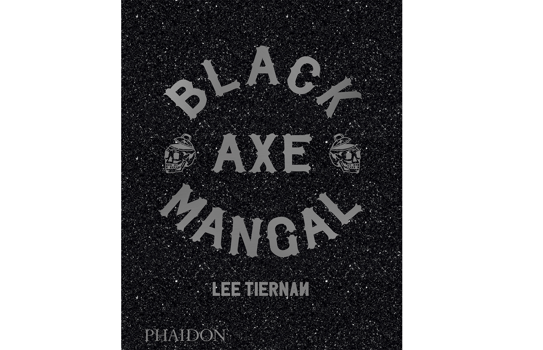 Black Axe Mangal cookbook