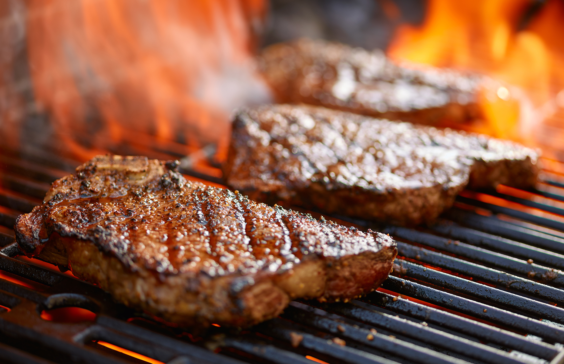 Barbecue tips and hacks (Image: Joshua Resnick/Shutterstock)