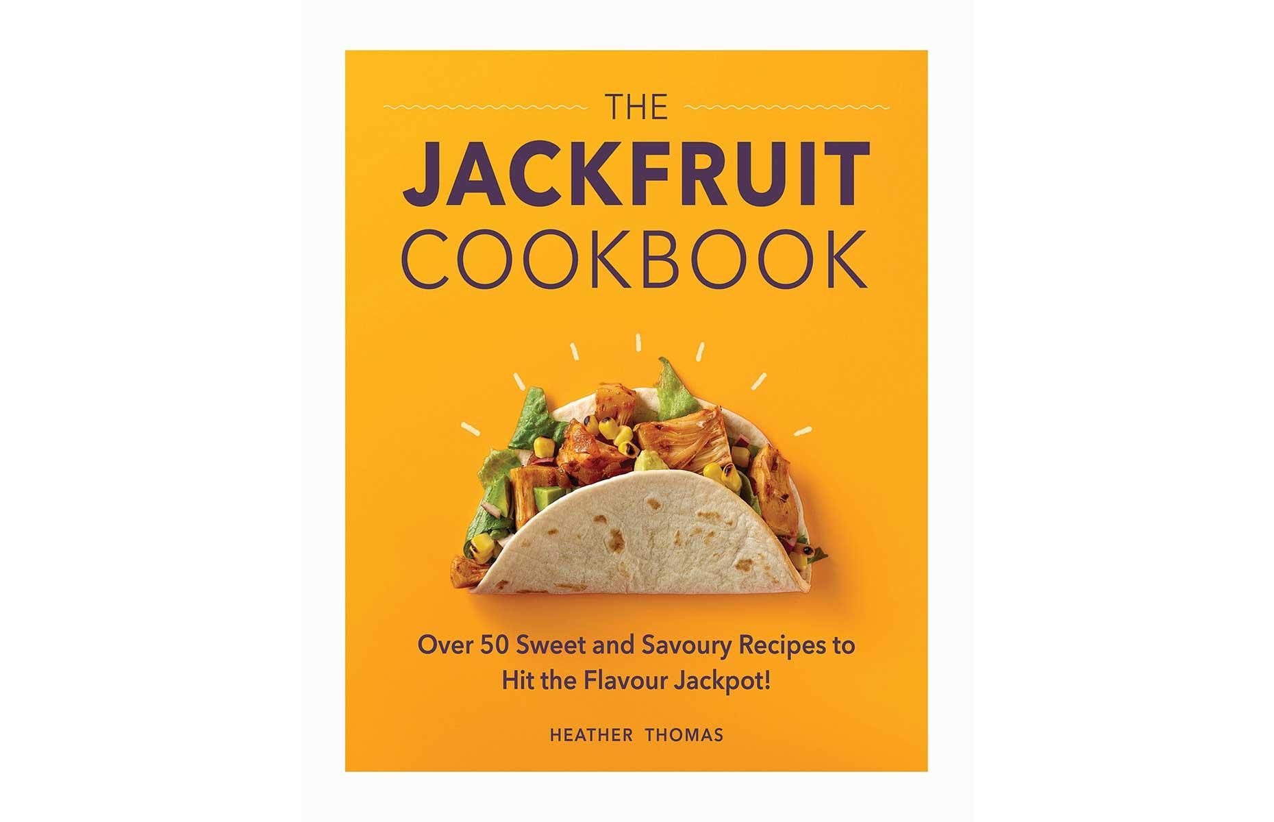 The Jackfruit Cookbook (Image: The Jackfruit Cookbook)