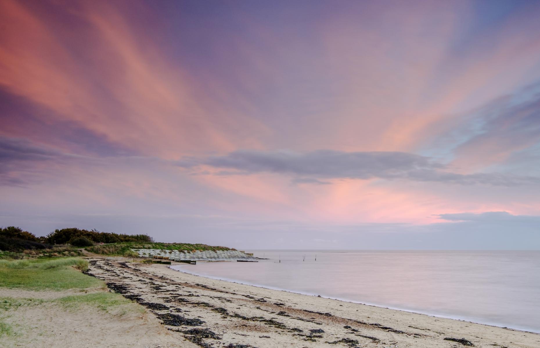 Mersea Island Essex