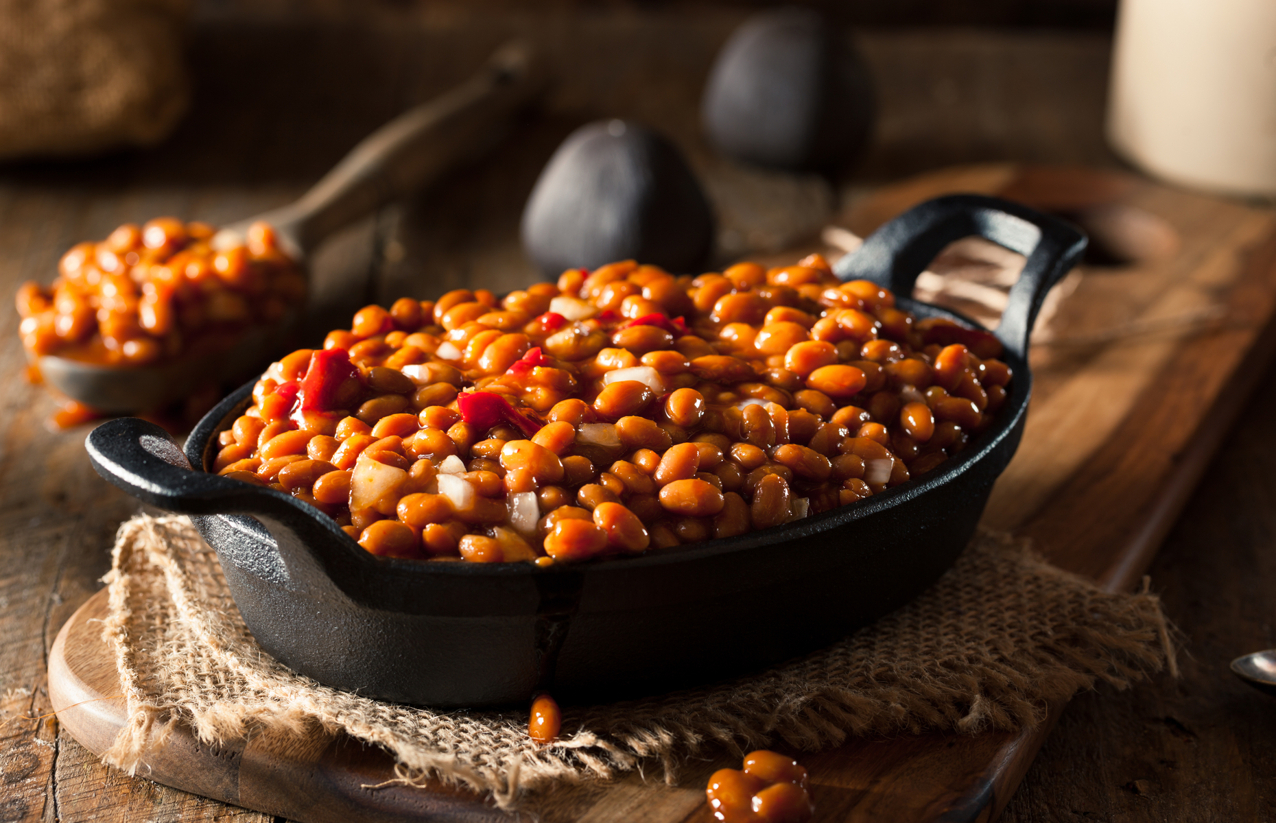How To Make Your Own Baked Beans