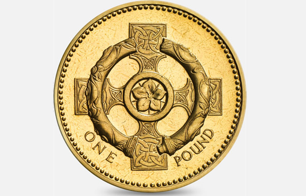 Rare pound coins: which are the most valuable old 'round
