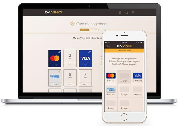 Da Vinci Choice: is this anti-fraud bank card worth it?