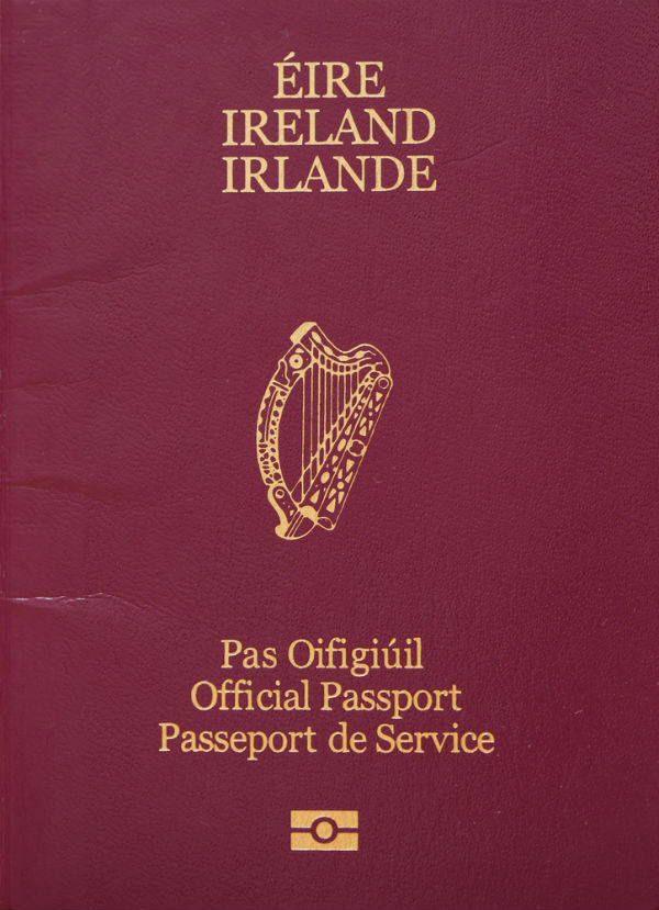 Want To Apply For An Eu Passport Here S How To Do It Bt