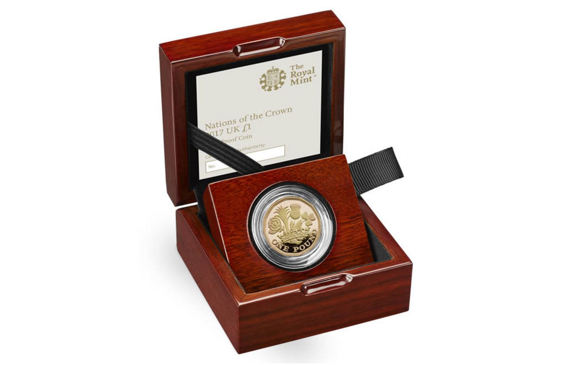 Commemorative New 1 Coins Image Royal Mint