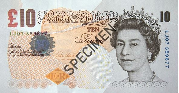 How to spot a fake paper or polymer banknote | lovemoney com