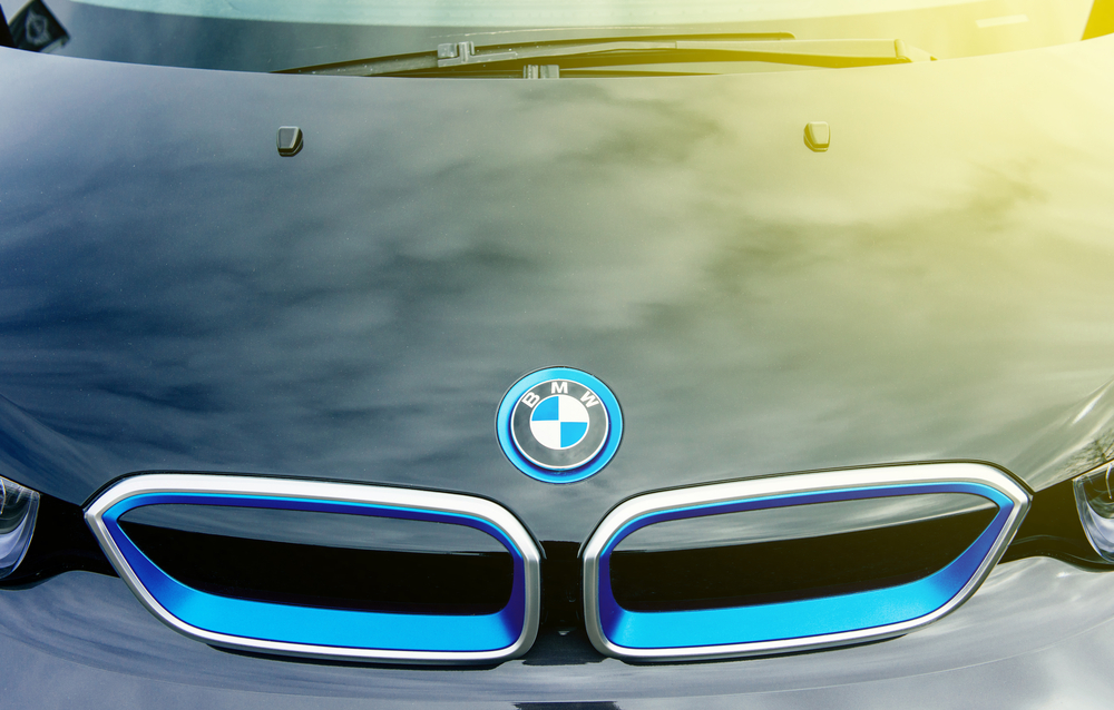 BMW i3 (Image: Shutterstock)