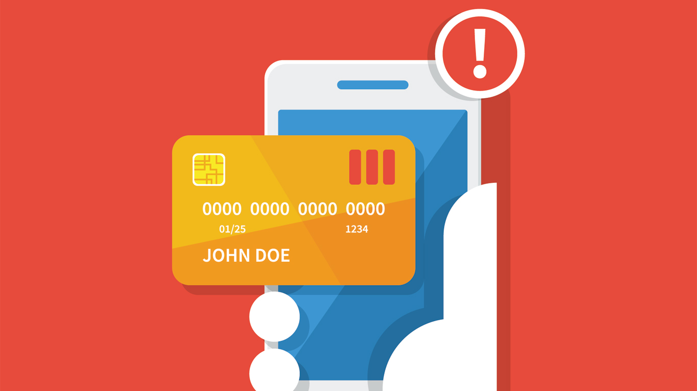 Contactless payment security, concerns and considerations