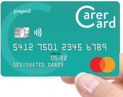 CarerCard (Image: CarerCard)