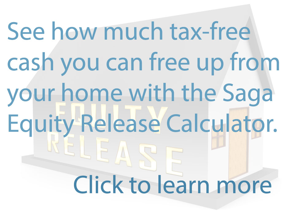 Equity release calculator (Image: Shutterstock - loveMONEY)