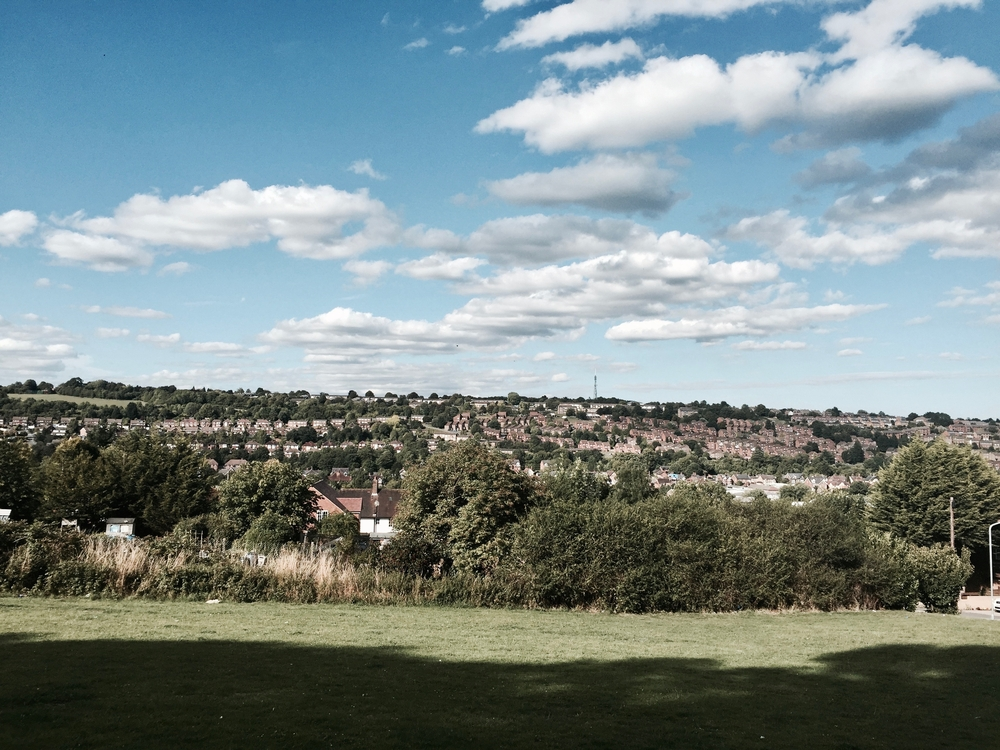 High Wycombe popular with landlords (Image: Shutterstock)