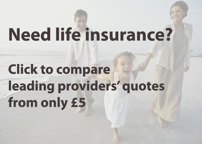 Comapr elife insurance policies (Image: Shutterstock - loveMONEY)