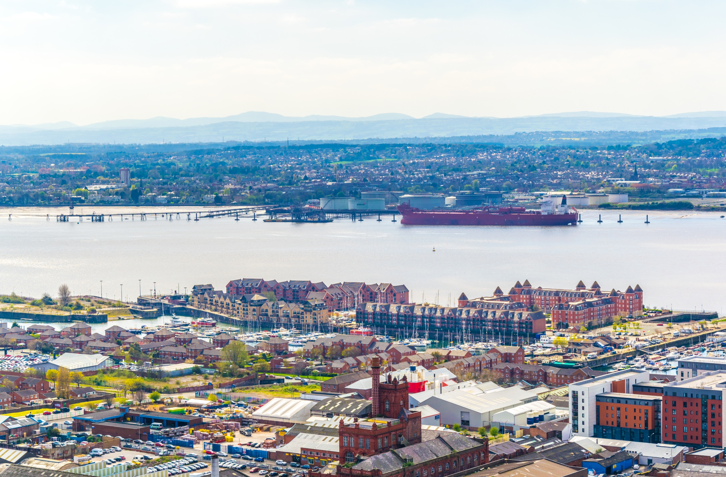 Liverpool has high rental demand (Image: Shutterstock)