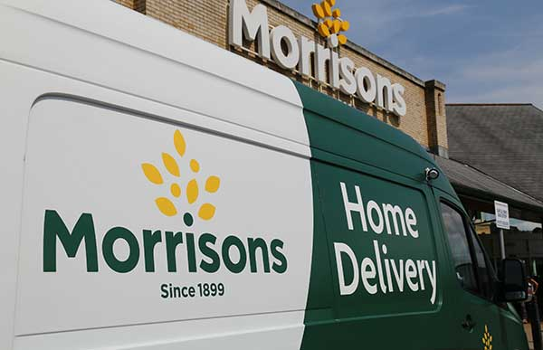 The cheapest supermarket online delivery deals (Image: Shutterstock)