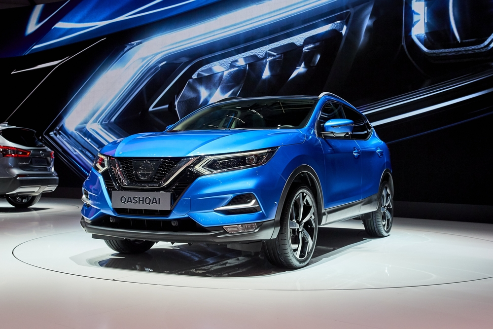 The Qashqai is available at a big discount, according to WhatCar? (Image; Shutterstock)