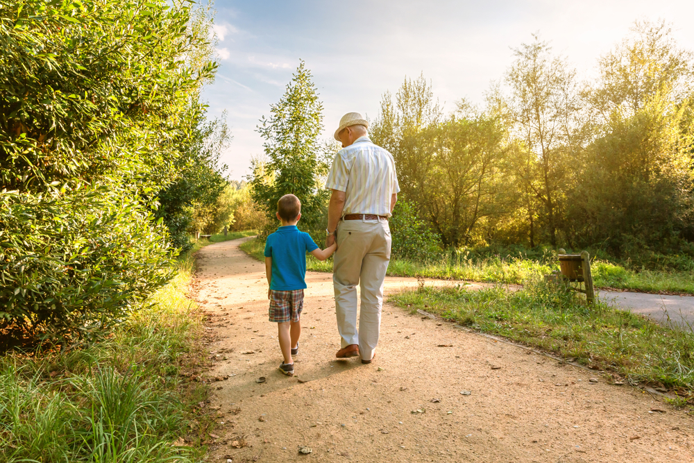 Making sure your pension is on track (Image: Shutterstock)