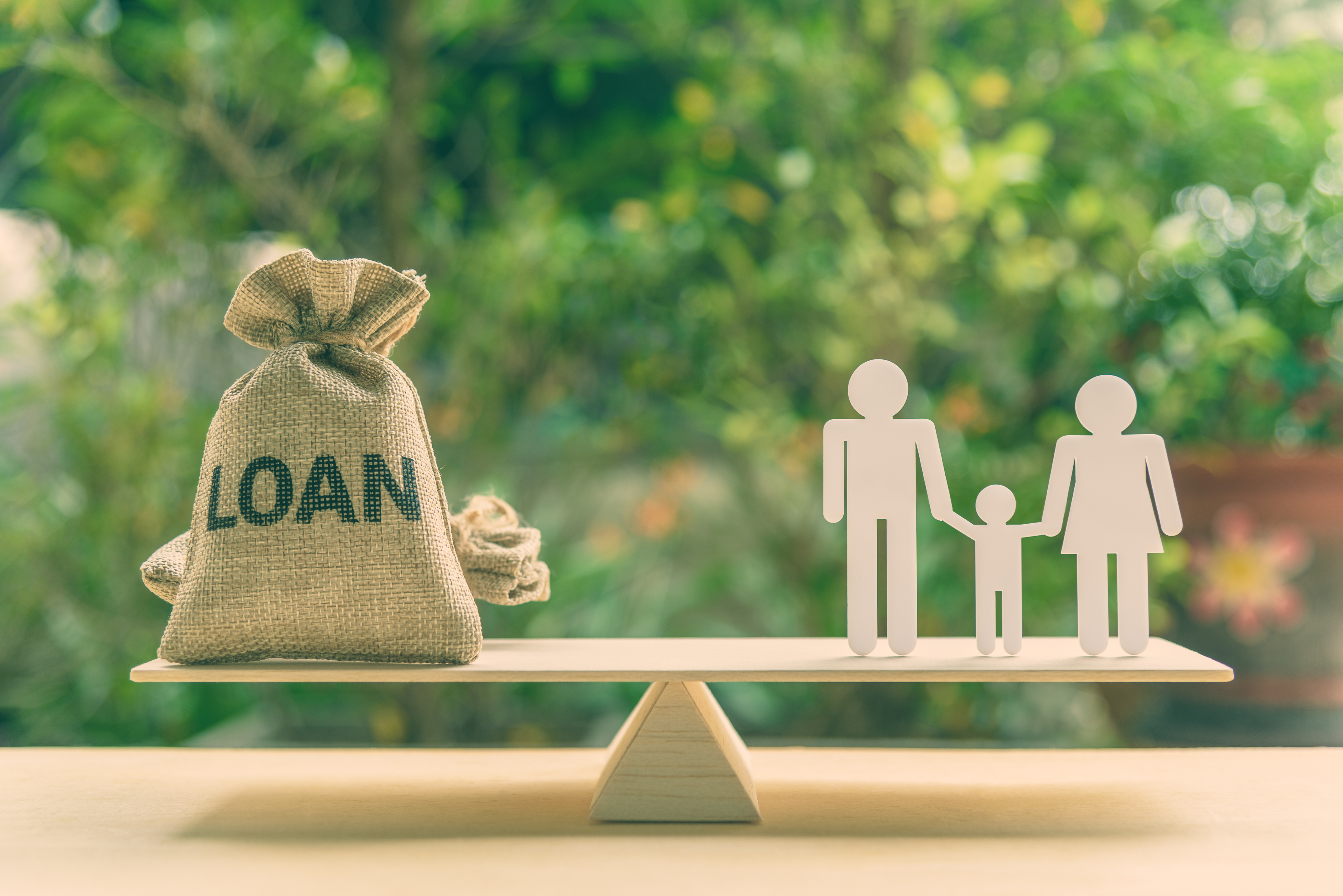 Which type of loan is right for you? (Image: Shutterstock)