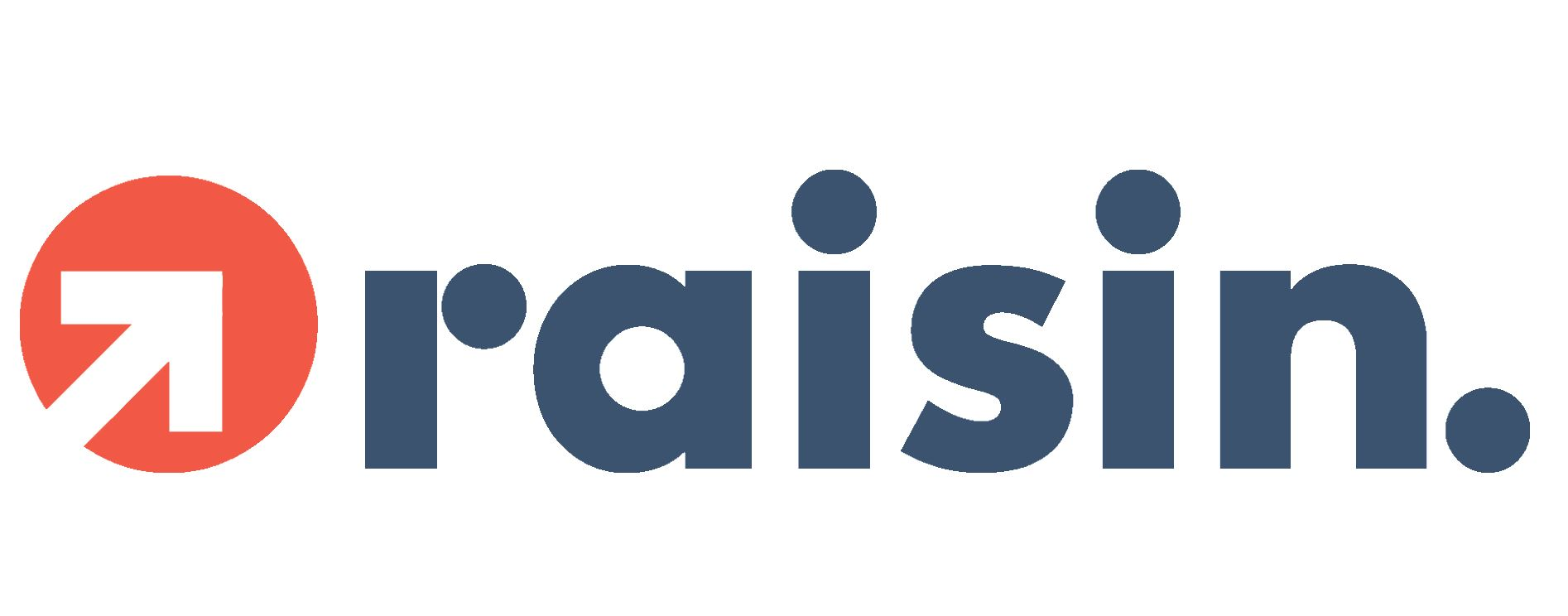 Raisin UK savings platform rates (Image: Raisin)