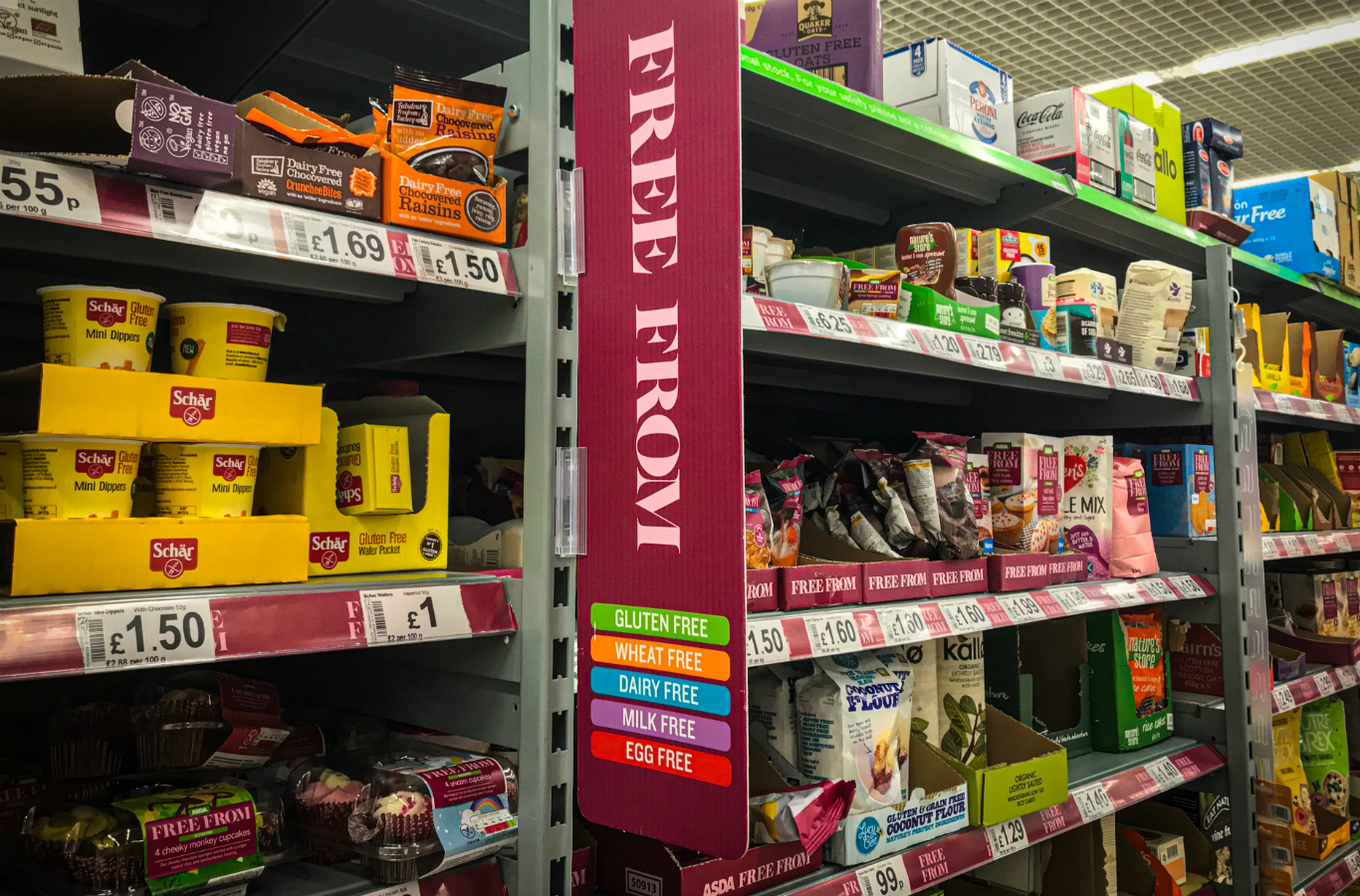 Cheap Vegan Supermarket Deals Top Offers At Asda Morrisons