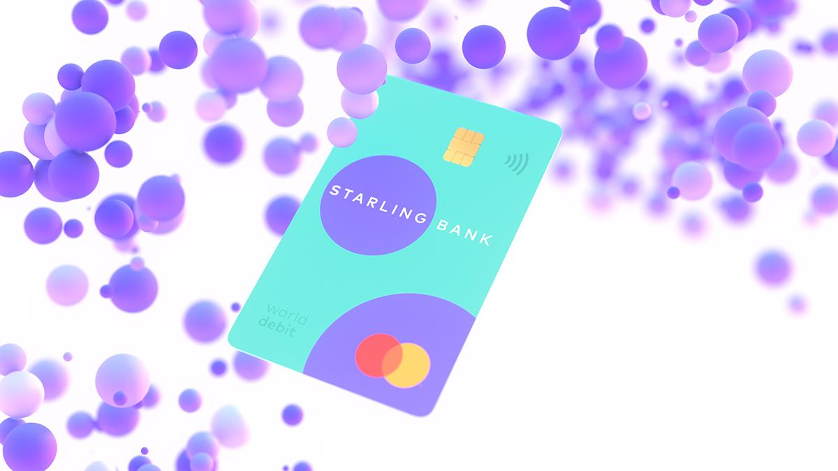 Kite account (Image: Starling Bank)