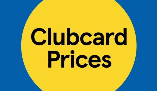Tesco Clubcard Prices promotion (Image: Shutterstock)