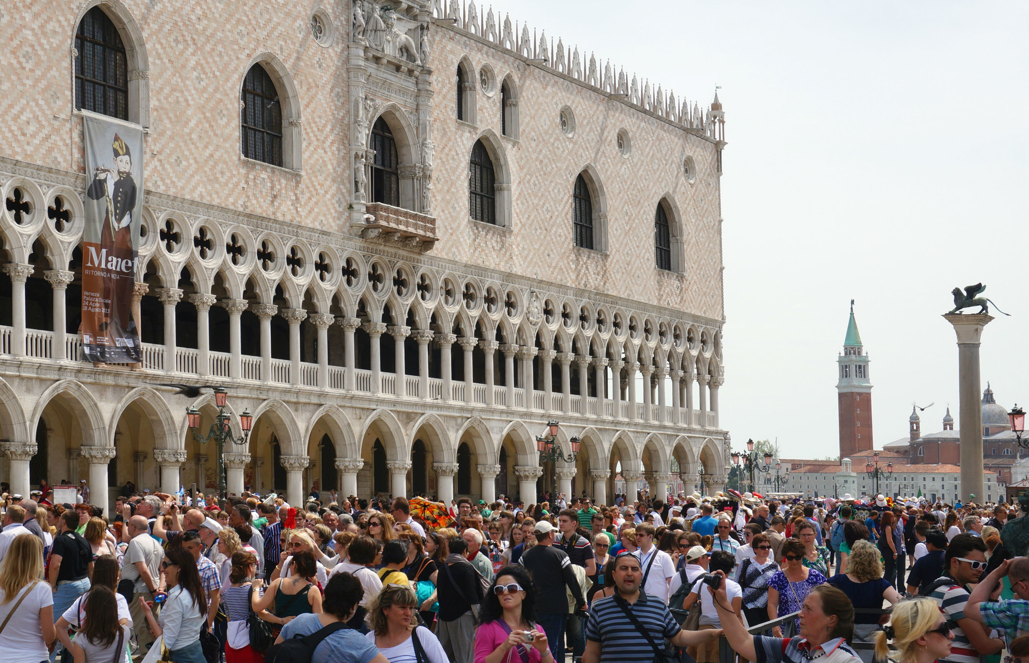 Tourist tax in Europe: what you will pay in Spain, Italy and