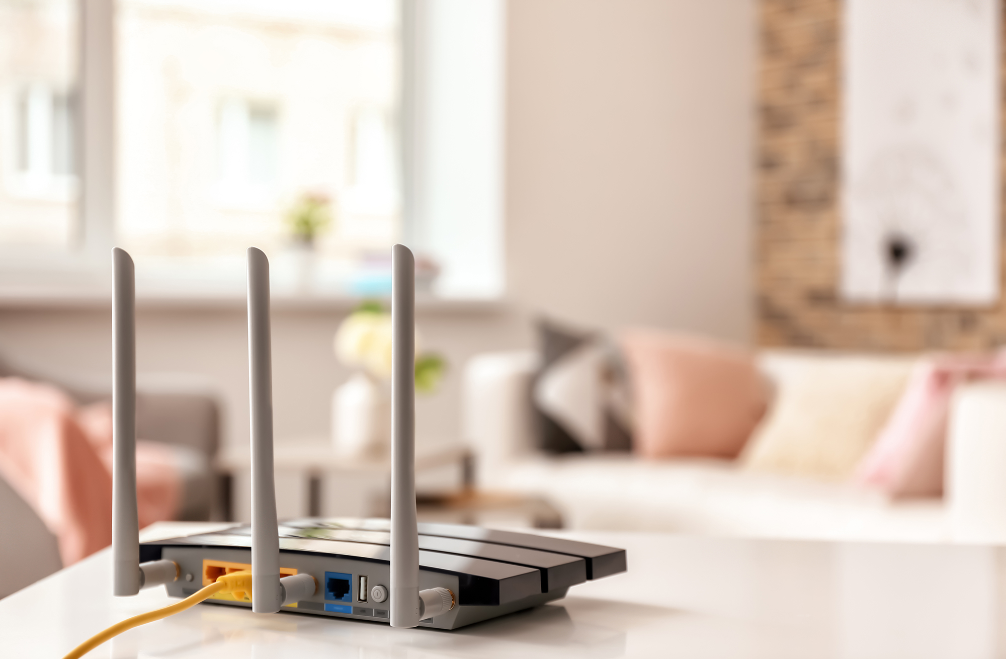 What will your broadband provider offer you? (Image: Shutterstock)