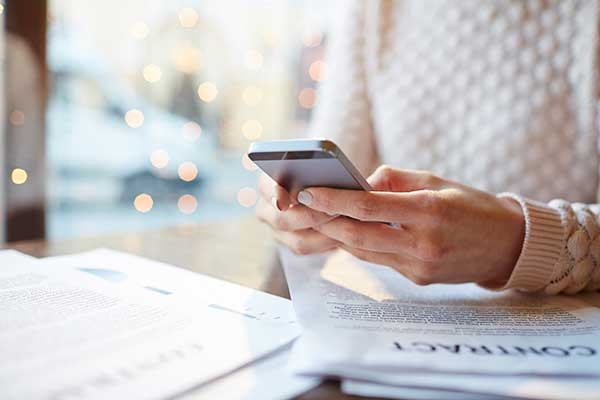 How to switch or cancel mobile phone deals