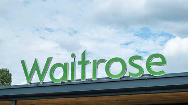 Waitrose shopping rules (Image: Shutterstock)