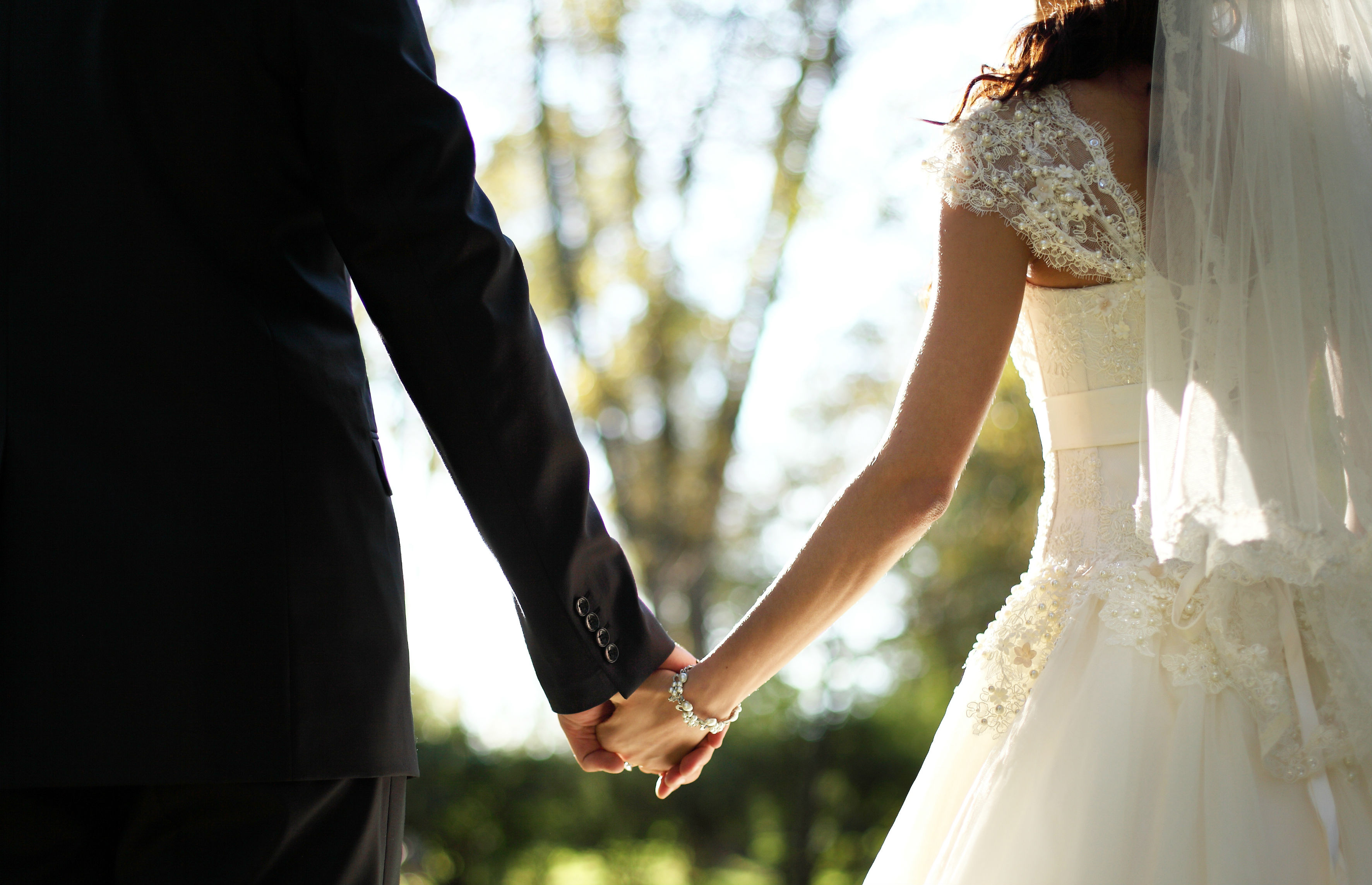 Getting married can reduce your tax bill (image: Shutterstock)