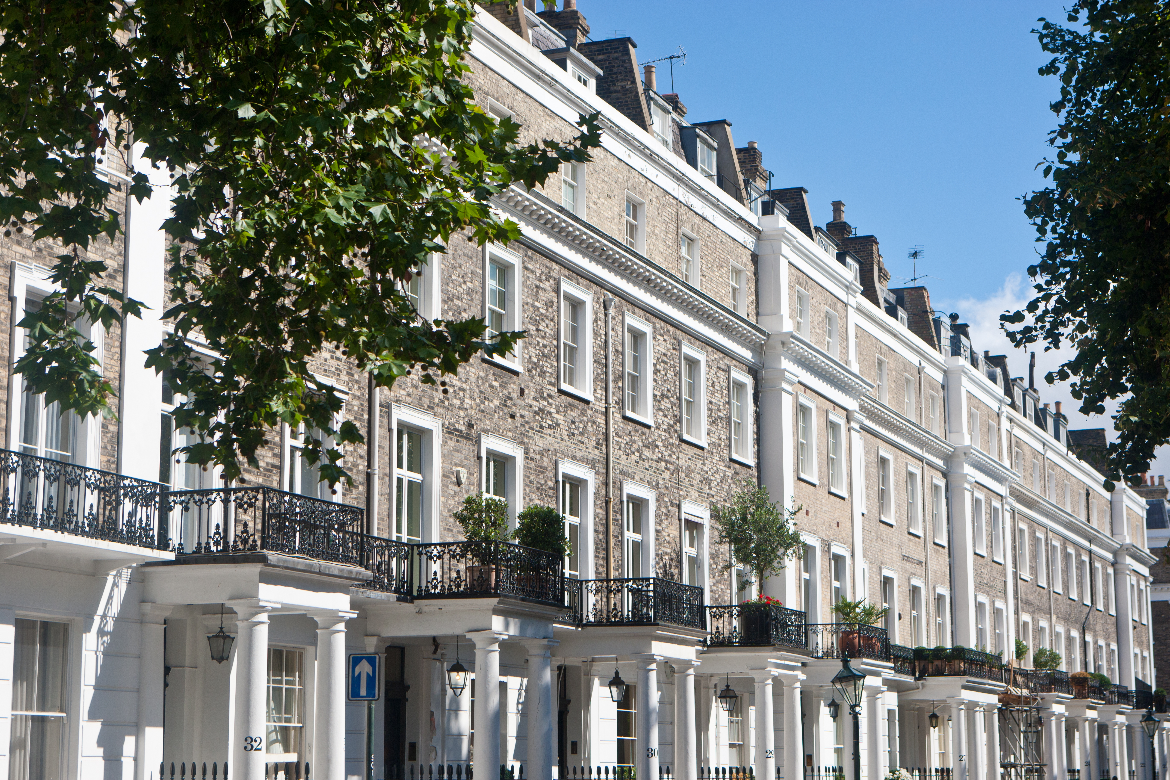 Opinion: reform Stamp Duty (Image: Shutterstock)