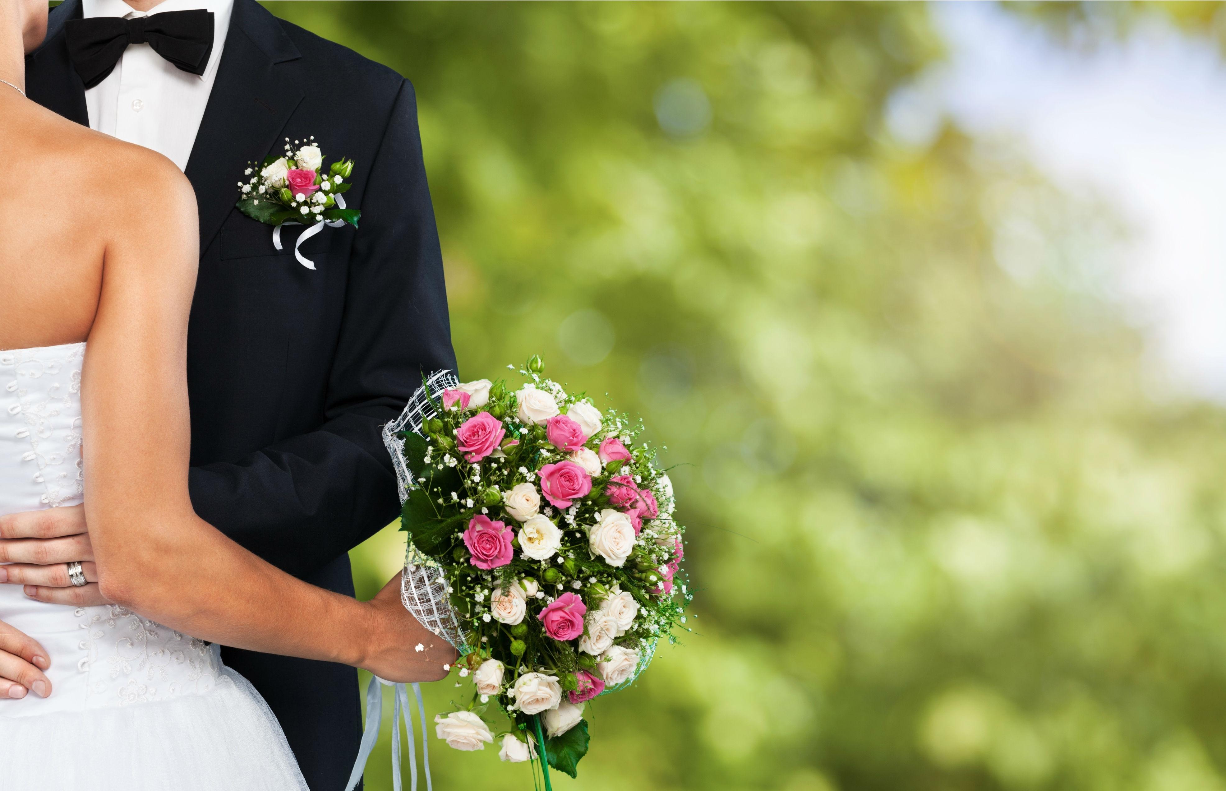 Wedding Gift Tax: How To Cut Your Inheritance Tax Bill