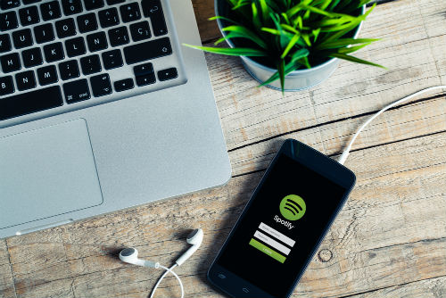 Spotify, Deezer: Soundcloud: which music streaming platforms is