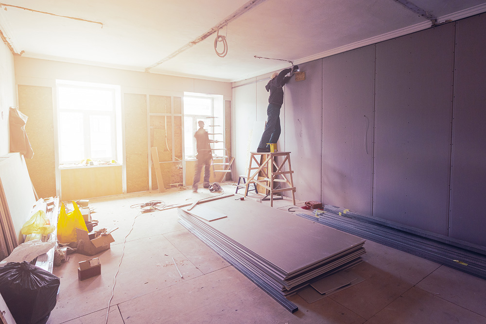 8 things that could void your home insurance