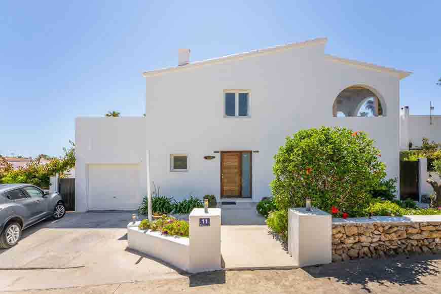 This remarkable family property offers incredible value for money. Image: Menorcasa