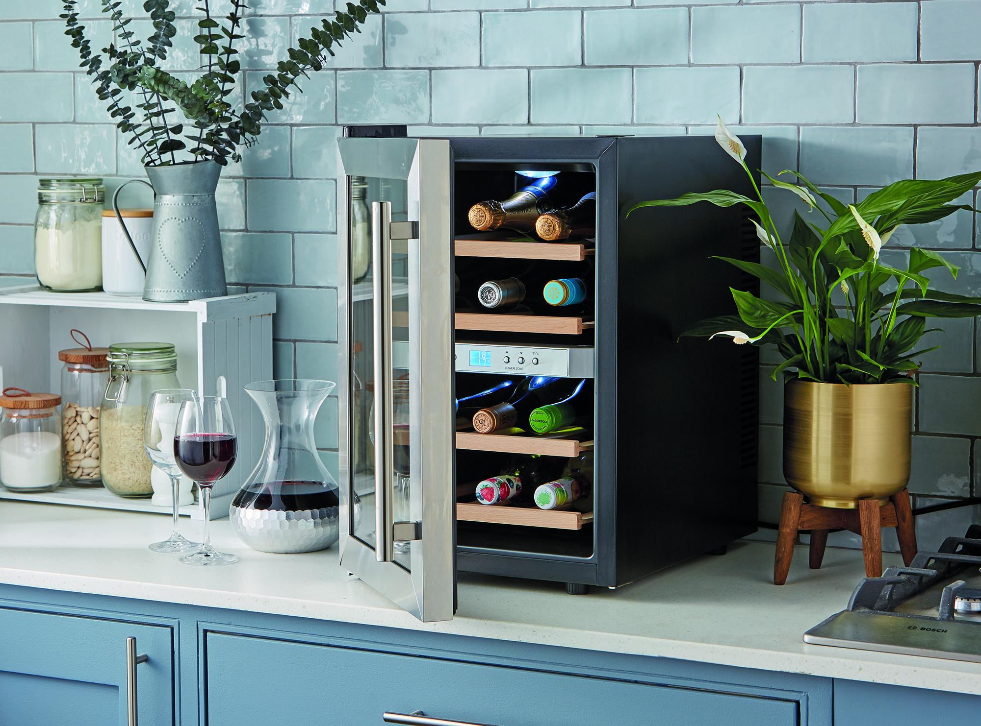 Aldi Specialbuys wine cooler