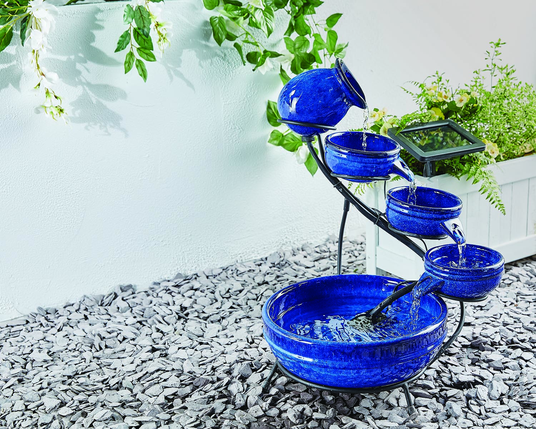 Aldi Specialbuys: Garden waterfeature