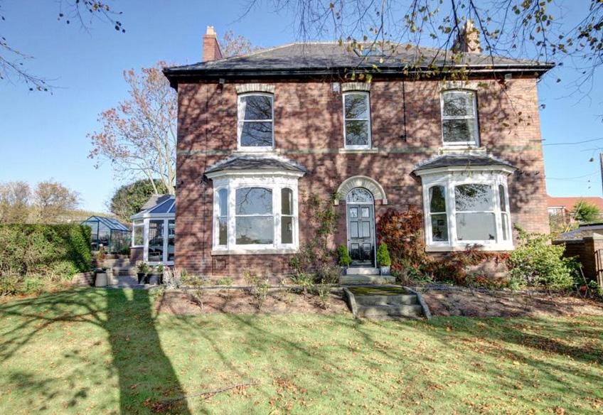 Ladysmith Terrace: Delightful Durham homes for sale