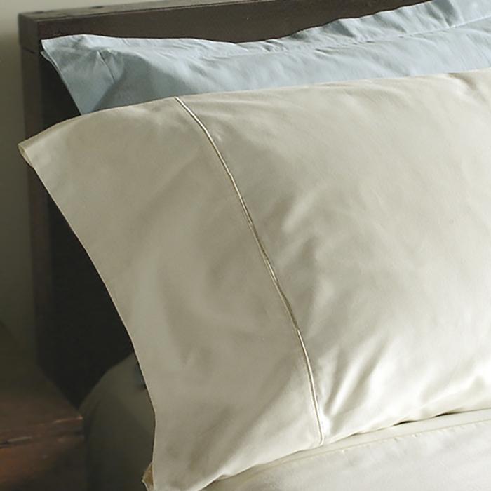 LOOP Organics bedding set. Image: LOOP
