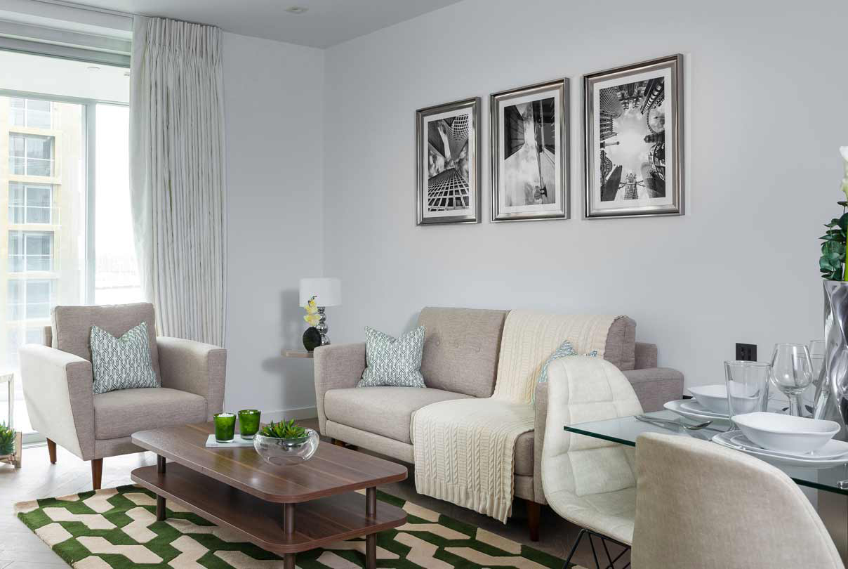 Landlord packages are available to buy at different budgets. Picture by Instyledirect.co.uk