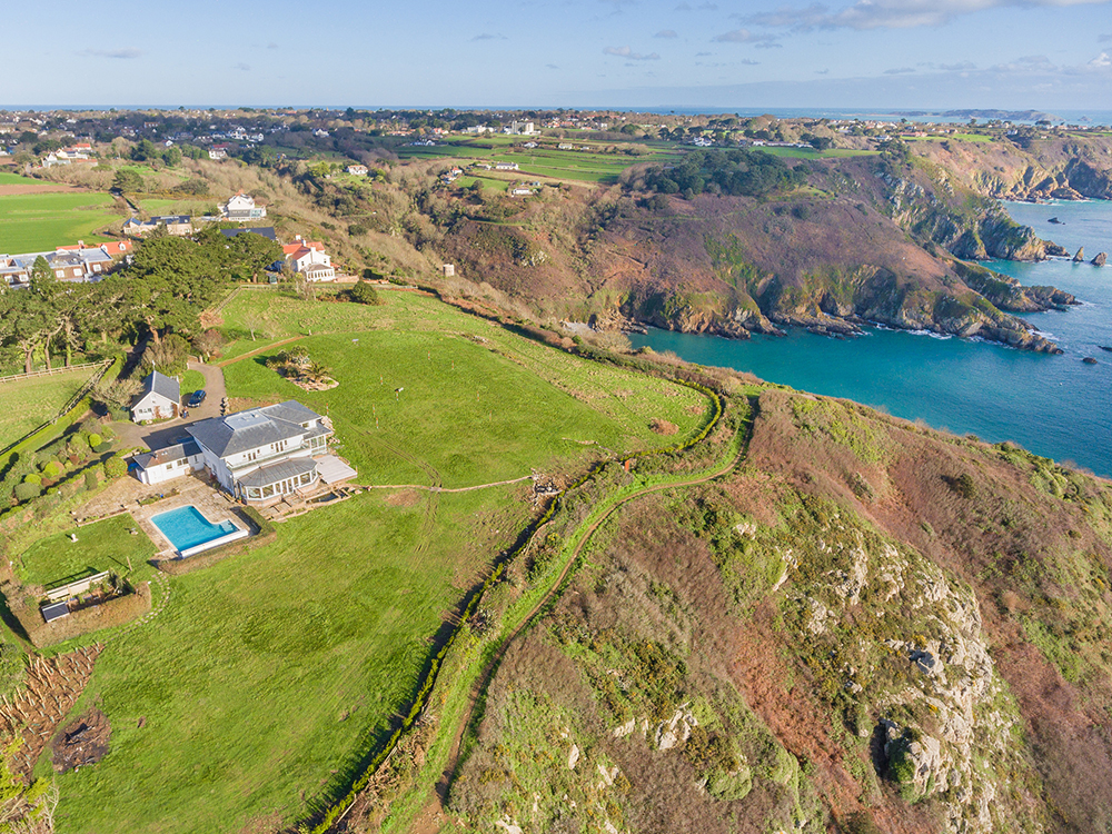 Vue de Reve, house for sale in Guernsey